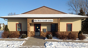 Elm River Credit Union Page location